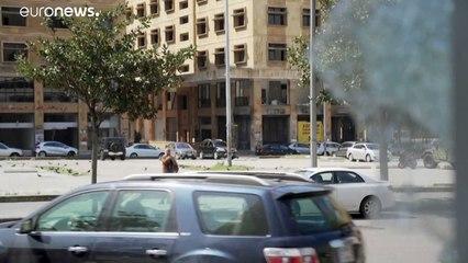 La crisi economica fa cadere il Libano nel buio