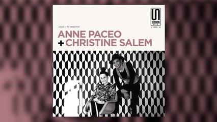 "Anne Paceo x Christine Salem ""Kayamb"""