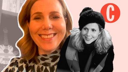 Sally Phillips AKA Shazzer takes the ultimate Bridget Jones's Diary quiz