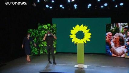 Baerbock, la candidata verde alla cancelleria