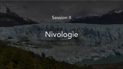 Journée Glacio Session 2