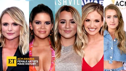 ACMs 2021 Pre-Show - Everything to Know About Country Music's Biggest PARTY
