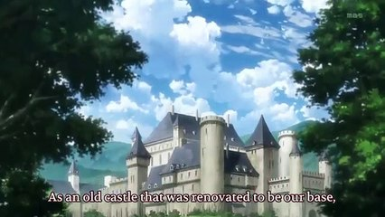 Attack On Titan S01 episode 15 eng sub