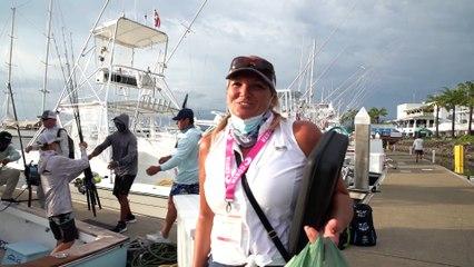 2021 Costa Offshore World Championship