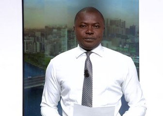 Le Flash de 18 Heures de RTI 1 du 19 avril 2021 par Kolo Coulibaly