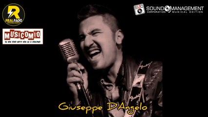 GIUSEPPE D'ANGELO - Intervista a Real Radio