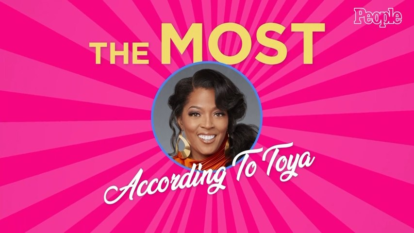 Toya Bush-Harris Reveals Which Cast Mate Is Most Likely to Lie About Getting Plastic Surgery