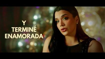Rocío Reyna - Me Terminé Enamorando