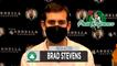 Brad Stevens on Chicago's Defense   Celtics vs Bulls