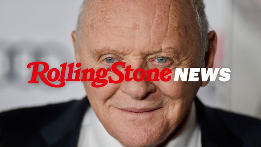Anthony Hopkins Honors Chadwick Boseman in Belated Best Actor Speech | RS News 4/26/21