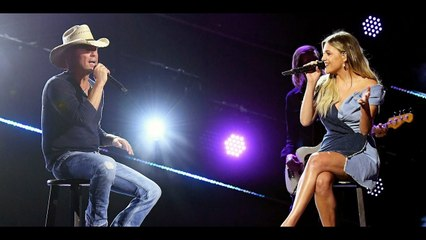 Kelsea Ballerini and Kenny Chesney Deliver Soulful 'Half of My Hometown'   Sun TV News