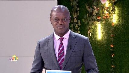 La Revue de presse de RTI 1 du 20 avril 2021 par Renaud Kevin Kobia