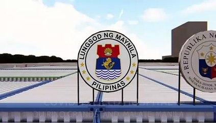 Manila Will Build a 336-Bed COVID Hospital in Luneta