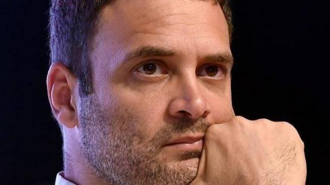 Rahul Gandhi tests positive for Covid-19, has mild symptoms