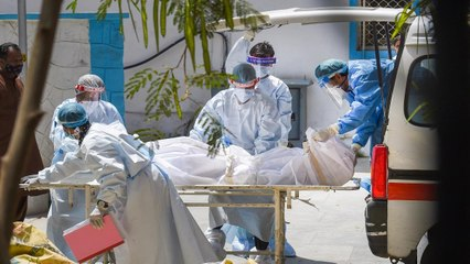 Halla Bol: Politics erupts over Coronavirus pandemic