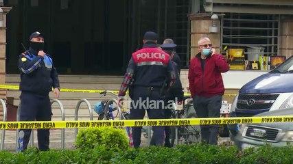 Antiterrori merr hetimet per sulmin ne xhami