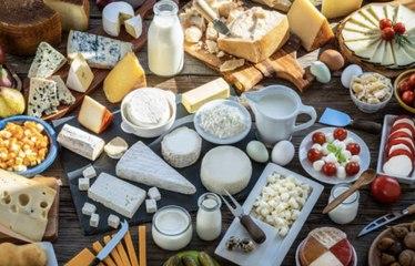 Covid-19 : en 2020, la consommation de fromage a explosé !