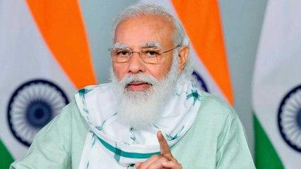 Covid Crisis: PM Narendra Modi to address nation tonight