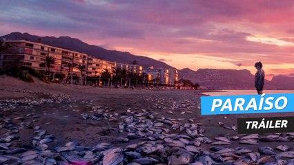 Tráiler de Paraíso, la serie de Movistar+ que rezuma nostalgia noventera