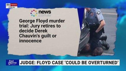 Judge in Derek Chauvin case provides 'clarity' in an 'insane' situation