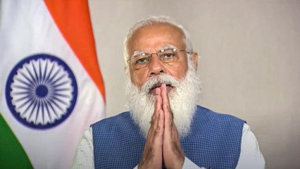 What is the message behind PM's address to the nation?
