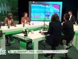 PSG-ASSE, débrief' d'un match fou; Pascal Feindouno invité exceptionnel; l'ASSE est en vente; analyse de cette prochaine affiche entre Brest et Saint-Etienne ... c'est dans CLUB ASSE ! - Club ASSE - TL7, Télévision loire 7