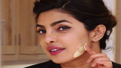 Priyanka Chopra का Sunburn हटाने का जबरदस्त तरीका | Sunburn Remedies | Boldsky