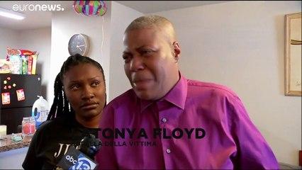 Giustizia per George Floyd. Biden: riflettere sul razzismo