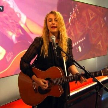 Laura Mo med Steppebrand og sendt den 15 August 2019 i TV SYD på TV2 Danmark