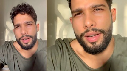 इस Bollywood Actor ने Corona पर सुनाई Emotional Poem, VIRAL VIDEO | Boldsky