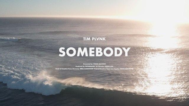 TIM PLVNK - SOMEBODY