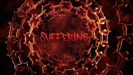 Visions of Dystopia - Suffering Games