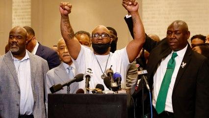 Derek Chauvin reconnu coupable de meurtre : « Nous pouvons enfin respirer »