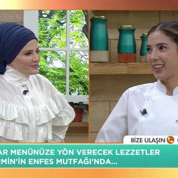 Nermin'in Enfes Mutfağı - Masterchef Ayyüce | 20 Nisan 2021