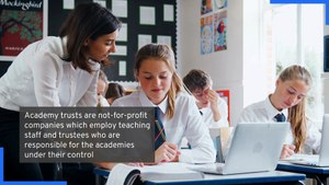 Education in the UK: What makes academies different from other schools?