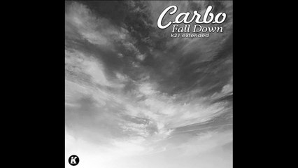 CARBO - FALL DOWN - k21 extended