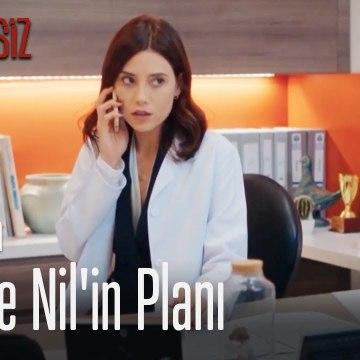 Asya ve Nil' in planı - Sadakatsiz 13. Bölüm