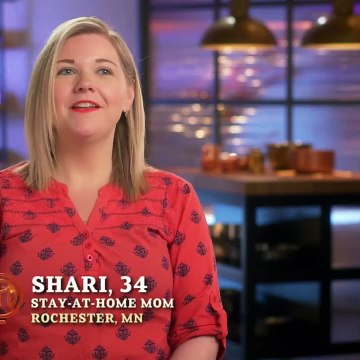 MasterChef US S10E09 Tag Team Tears & Tantrums - Jul 11, 2019
