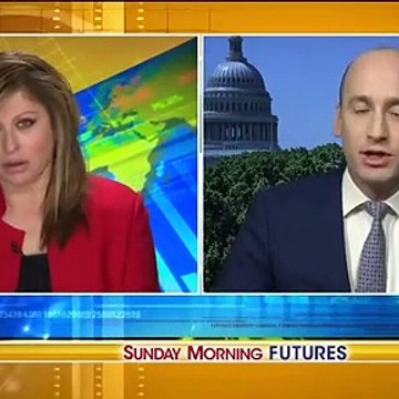 Miller: Biden Caved To Aoc, Now We'Re Going To Have A Threat To National Security