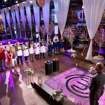 MasterChef US S10E10 Gerron's Wedding - Jul 17, 2019