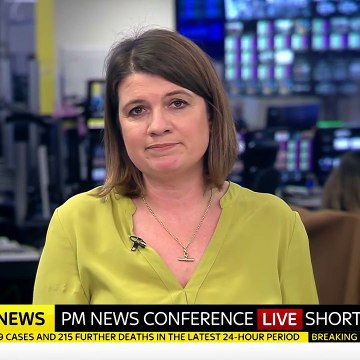 Watch In Full: Pm Holds News Conference As New Covid-19 Variant Emerges