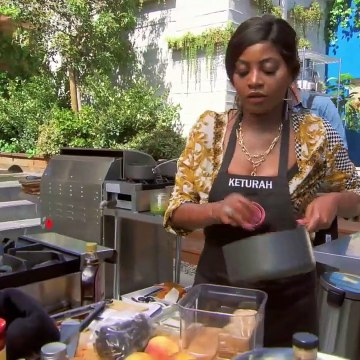 MasterChef US S10E11 Backyard BBQ - Jul 18, 2019