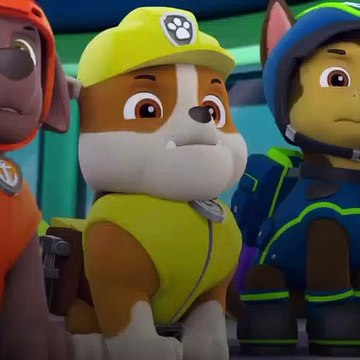 paw patrol PupsSave an Otlaws Loot  p