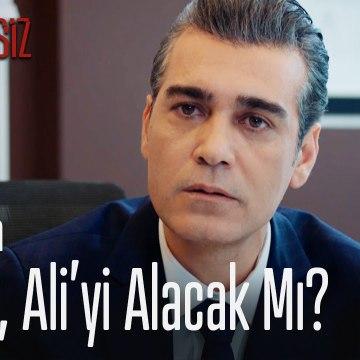 Volkan, Ali'yi alacak mı? - Sadakatsiz 14. Bölüm