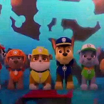 paw patrol PupsSavethe Parrot  p