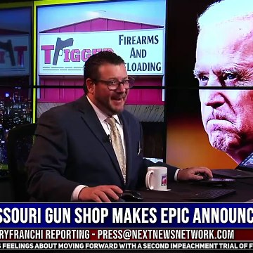 Missouri Gun Shop Makes Epic Announcement Regarding New Business Style