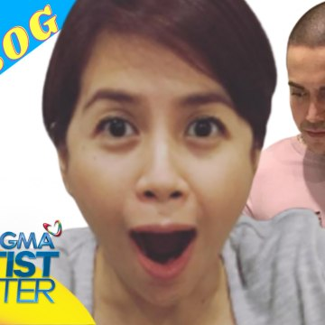 Just In: Kaye Abad, may pasabog tungkol kay Paolo Contis? | Episode 11