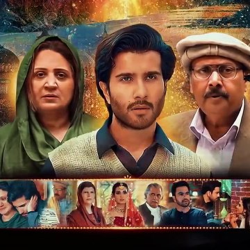 Khuda Aur Mohabbat - Season 3 Ep 06 [Eng Sub] - Digitally Presented by Happilac Paints - 19th Mar 21