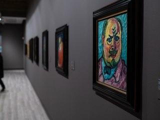 Fundación Mapfre: más allá de la pintura