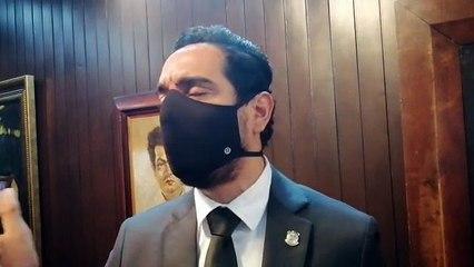 El vocero de Alianza País pide al presidente Abinader cumplir compromiso de las tres causales